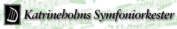 Katrineholms symfoniorkester